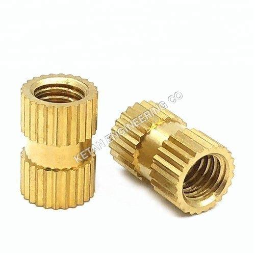 Brass Mould Inserts