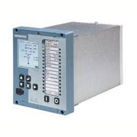 Siemens Reyrolle 5 7SR51 Overcurrent And Feeder Protection Numerical Relay