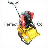2 HP Earth Compactor