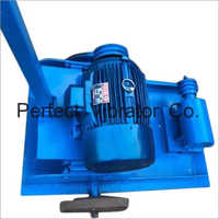 Concrete Earth Compactor With Motor