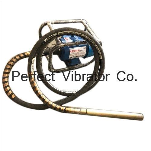 Concrete Vibrators With Needle