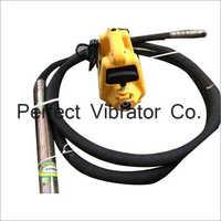 High Frequency Concrete Vibrator
