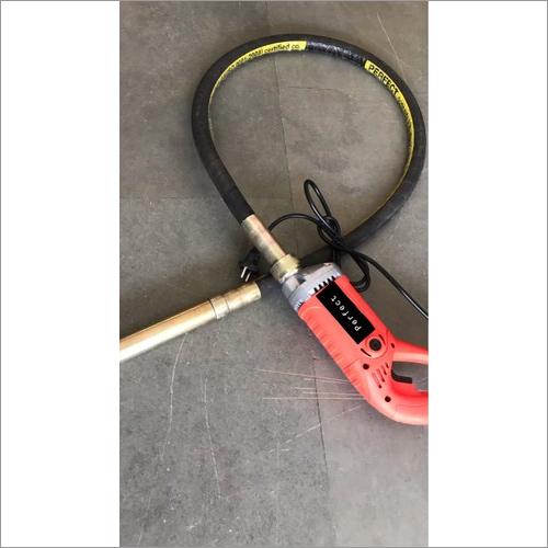 Concrete Handy Vibrator