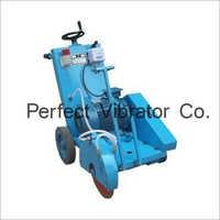 Portable Cement Concrete Cutter Machine