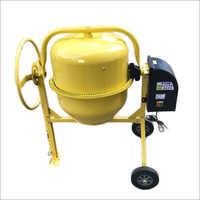2 HP Portable Concrete Mixer