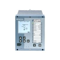 Siemens Reyrolle 7SR57 Motor Protection Numerical Relay