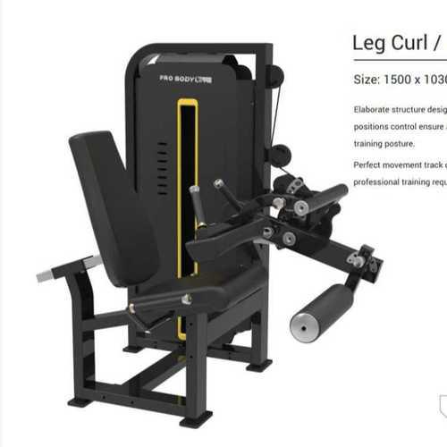 Leg Curl / Leg Extension