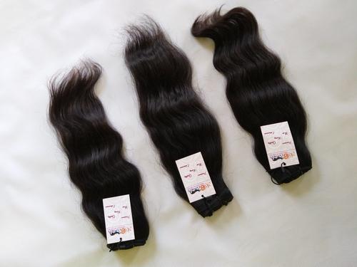 Hight Quality Wholesale Virgin Wavy Hair Vendors,100% Natural Remy Human Hair Bundles