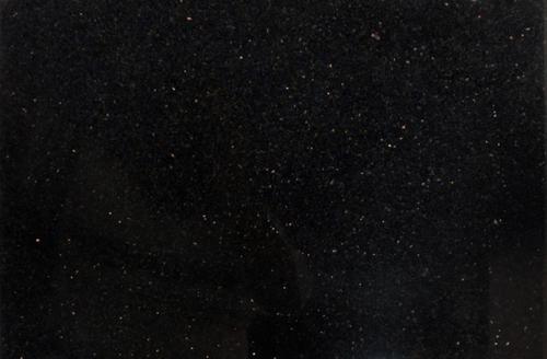 Golden Galaxy Black Granite