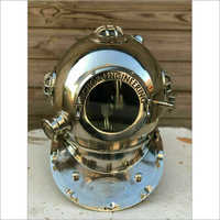 Reproduction Anchor Engineering Diving Helmet