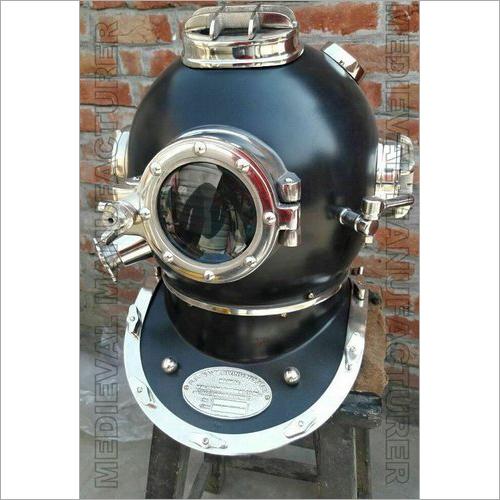 Collectible Antique Maritime Divers Helmet