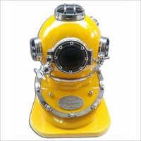 US Navy Mark V Deep Sea Divers Helmet