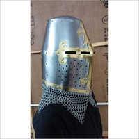 Crusader Great King Helmet