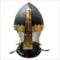 Norman Viking Armour Iron and Chain Mail