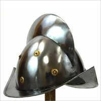 Conquistador Medieval Helmet