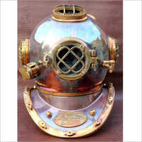 Royal Boston Diving Helmet