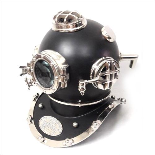 Divers Diving Helmet Scuba Style