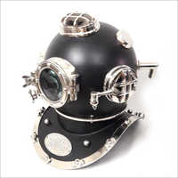 Divers Diving Helmet Scuba Style