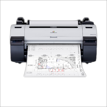 Large Format Printer Plotter Rental Services