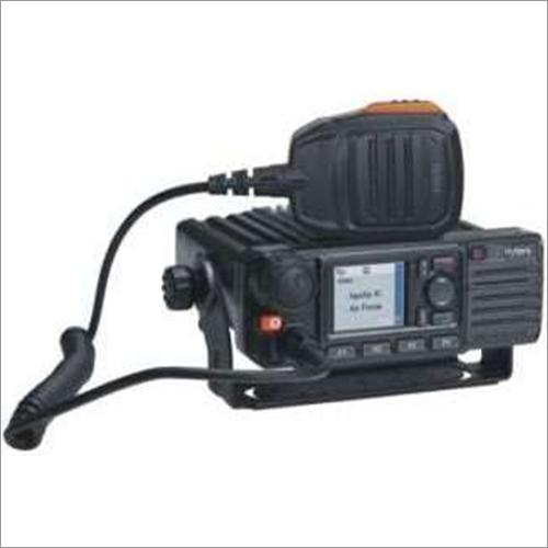 Digital Mobile Radio for Vehicles