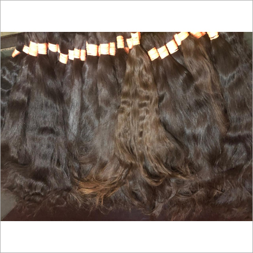 Virgin Human Hair Bulk