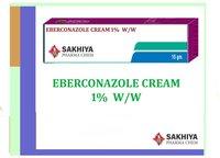 Eberconazole Cream