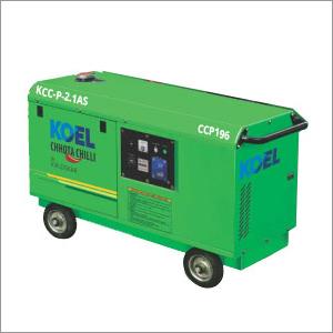 Portable Diesel Genset