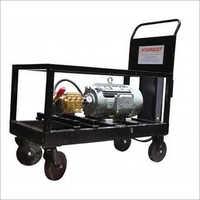 Ultra High Pressure Pump
