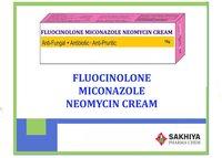 Fluocinolone Miconazole Neomycin Cream