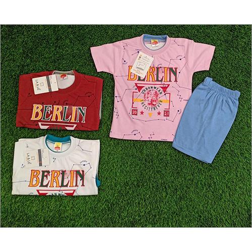 Boy Designer Baba Suit