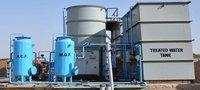 Customized Sewage Treatment Plant