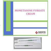 Mometasone Furoate Cream