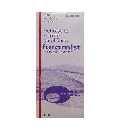 Furamist Nasal Sprays