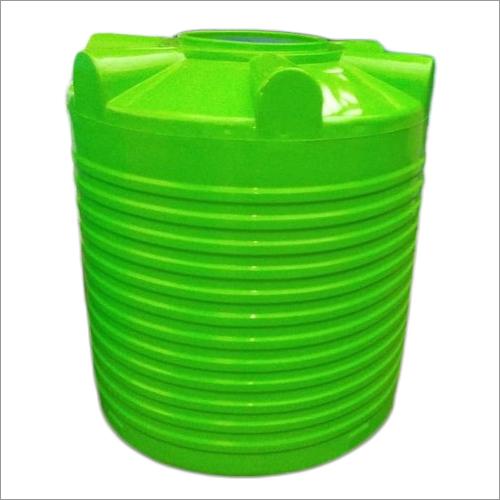 Green Color LLDPE Rotomoulding Powder