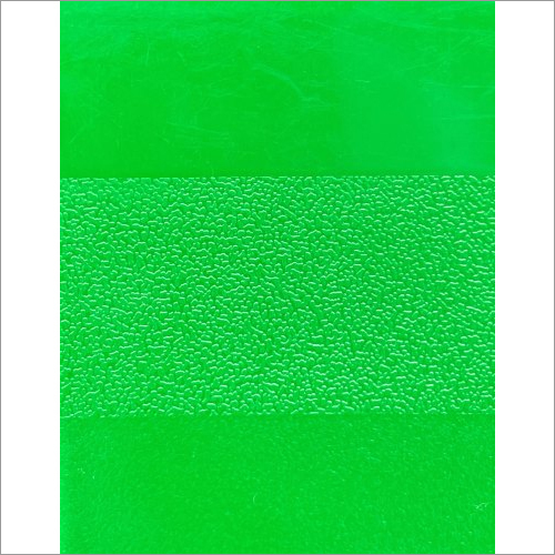 Dark Leaf Green LLDPE Rotomolding Powder