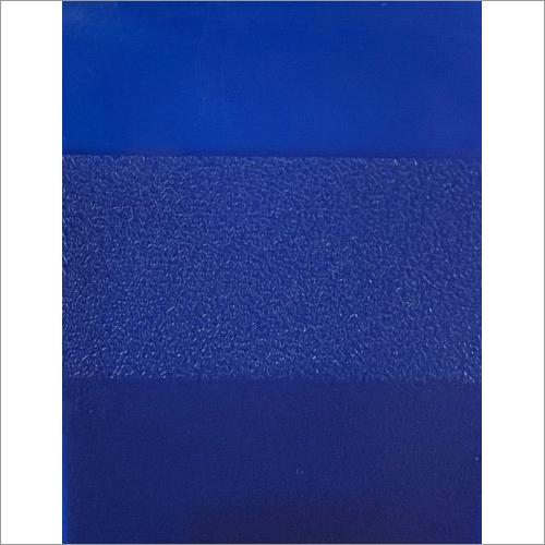Blue LLDPE Rotomoulding Powder