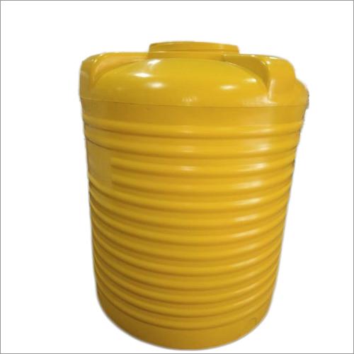 Lemon Yellow LLDPE Rotomoulding Powder