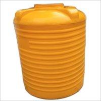 Golden Yellow LLDPE Rotomolding Powder
