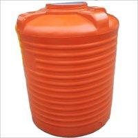 Orange Color LLDPE Rotomoulding Powder