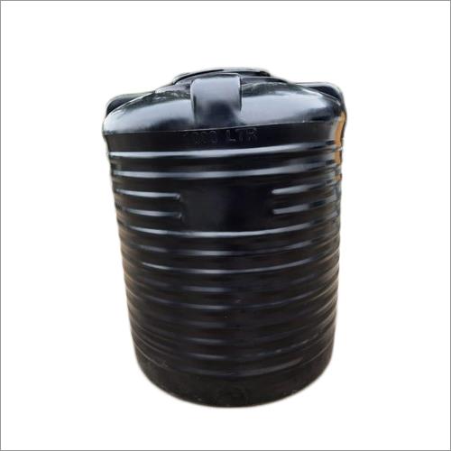 Black Color LLDPE Rotomoulding Powder