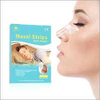 Nasal Stripe