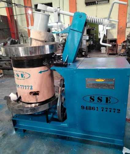 Groundnut Oil Machine