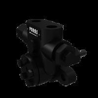 Hot Fuel Injection Gear Pump
