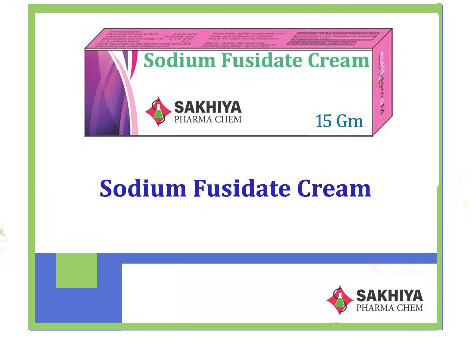 Sodium Fusidate Cream