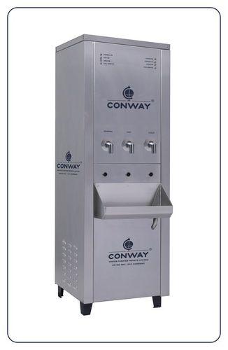 100 Ltr Contactless IR Sensor Based Dispenser - Normal, Hot and Cold