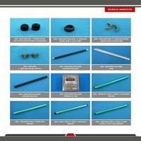 Konica Minolta 164 / 185 / 184 Spare Parts