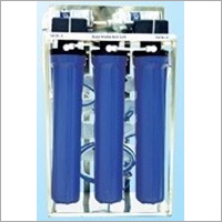 100 LPH Commercial Water Purifier
