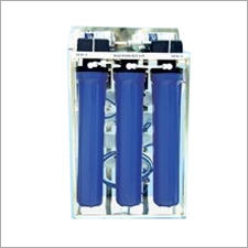 50 LPH Commercial Water Purifier