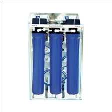 25 LPH Commercial Water Purifier