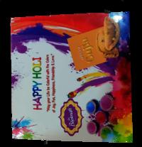 Holi Sweet Gift Box